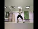 Танец крабиков