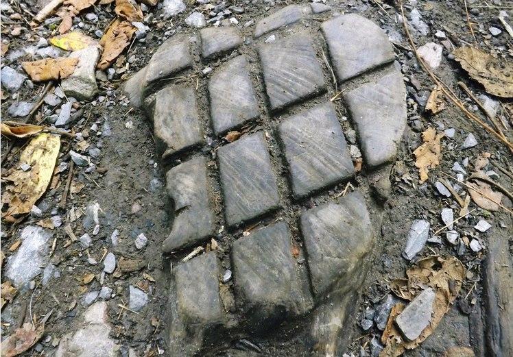 камень в феррисбурге сша загадочные мегалиты