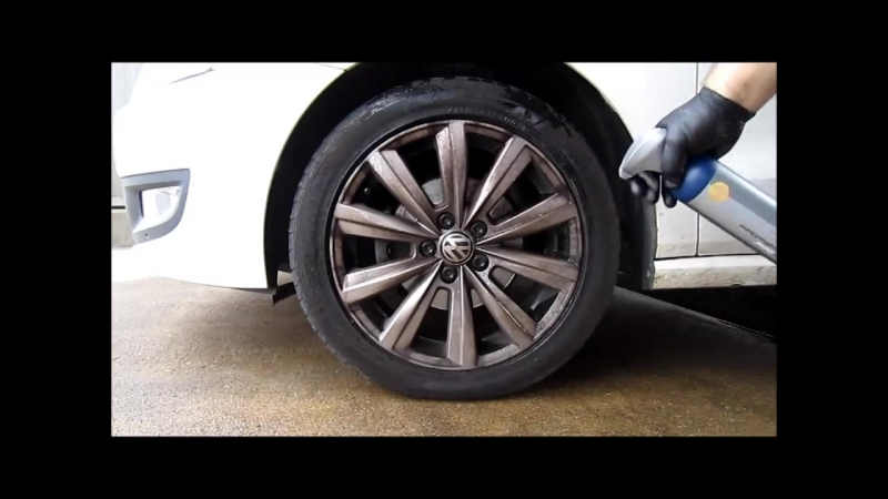 Koch Chemie ReactiveWheelCleaner