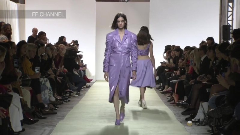 Drome - Spring Summer 2018 Full Fashion Show - Exclusive