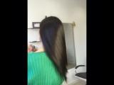 Ботокс для волос. Студия Ксении Быстровой