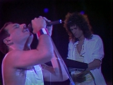 Queen - Who Wants To Live Forever '9 (Live at Wembley 'Friday 11.07.86)