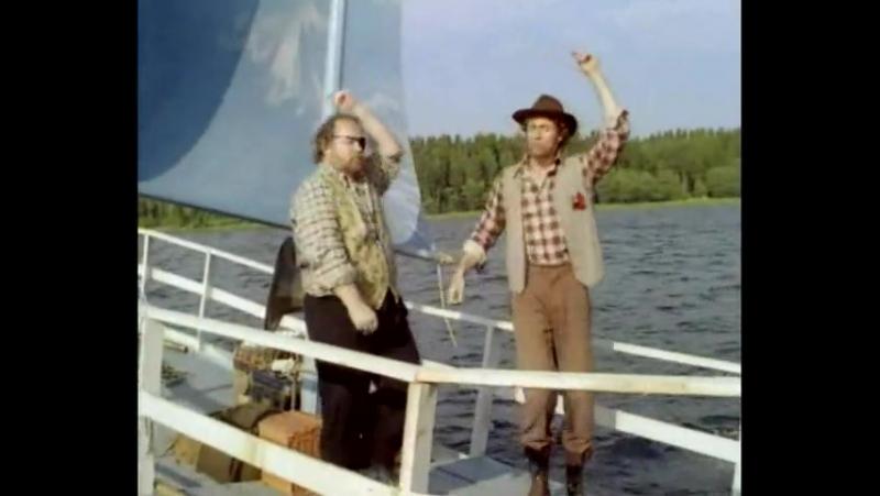 СЕРИАЛ - 1993 - Аляска Кид. Серия 2. Погребённые Заживо (ДЖЕЙМС ХИЛЛ)