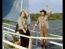 СЕРИАЛ - 1993 - Аляска Кид. Серия 2. Погребённые Заживо ДЖЕЙМС ХИЛЛ