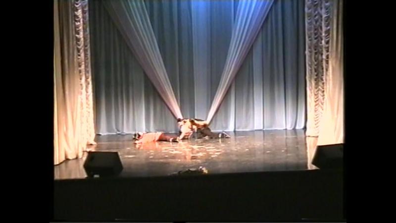 Ансамбль танца им. Александра Киля