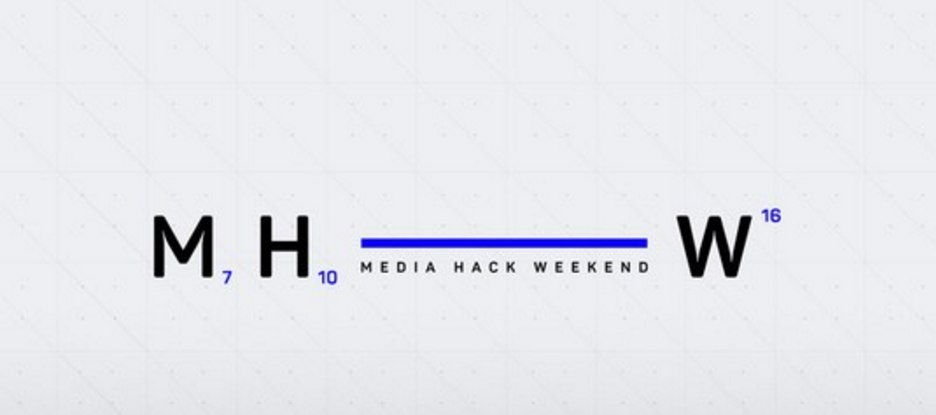 image for Media Hack Weekend 2016 | ₴500