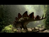 Walking with Dinosaurs - Episode 2 Time of the Titans