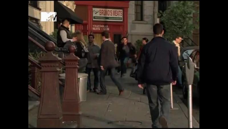 Как я встретил вашу маму (How I Met Your Mother) - ТВ-ролик 1 сезона.