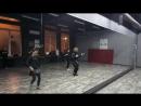 Choreography by Maxim Kovtun (The XX: Lips) gr2