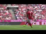 Бавария - Аугсбург 6:0