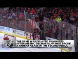 NHL Morning Catch Up: Grabners Triumphant Return to Toronto | January 20, 2017