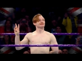 Gentleman Jack Gallagher Titantron Entrance Video 2017