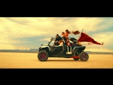 David Guetta - Hey Mama (feat. David Guetta, Nicki Minaj, Afrojack)