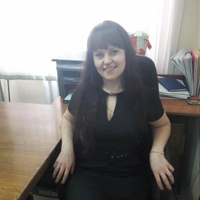 Наталья Шашкова