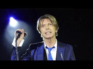 David Bowie- 'Toy' Full Album (Unreleased 2001)