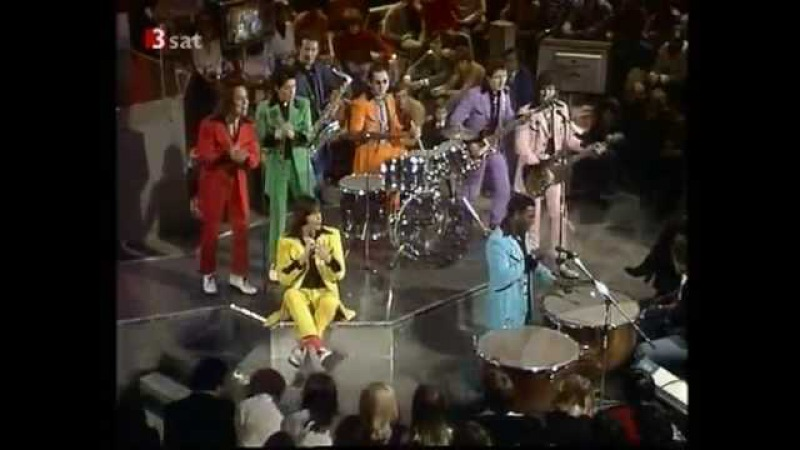 Showaddywaddy - Under the moon of love - Disco 77 (HQ)