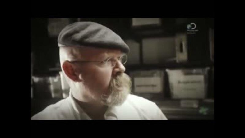 Разрушители легенд 16 сезон 04 серия. Кулинарный хаос MythBusters