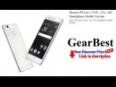 Huawei P9 Lite ( VNS - L31 ) 4G Smartphone Global Version | Gearbest unboxing