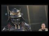 Bombs Away &amp Dan Absent - Samurai Bounce Preview