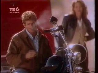 Реклама Лаки Страйк 1995!!!РвСССР