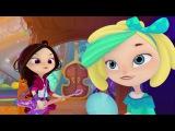 Сказочный патруль - Сборник мультиков о девочках волшебницах. Новые серии с 7 по 10