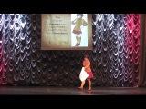 Magic Kingdom 2017 Новосибирск - Velma (Скуби Ду)