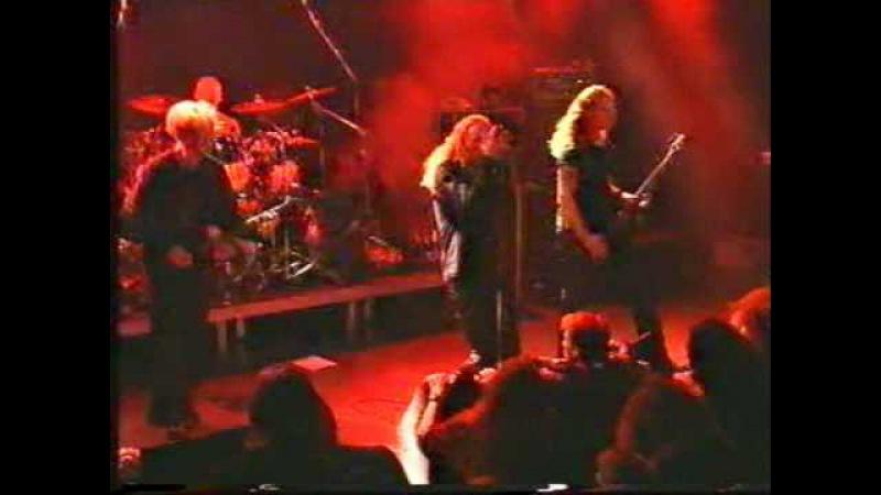 Dark Tranquillity - Lethe (Live in Essen, 1997)