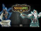 Warmachine &amp Hordes - Cygnar (Haley 2) vs. Retribution of Scyrah (Rahn) - 75pt Battle Report