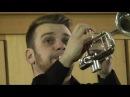 Красивейше сыгранный Концерт для трубы Гайдн ч I Труба Николай Винтер