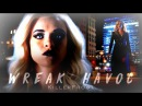 Killer Frost || Wreak Havoc