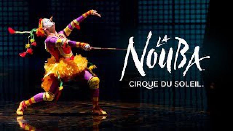 Cirque Du Soleil - La Nouba ♥ COMPLETO ♥