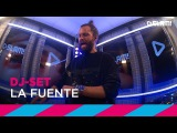 La Fuente (DJ-set)  SLAM!