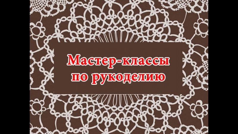 19 октября Марина Григорьева Рекс-умняшка в технике грунтованный текстиль.