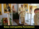 Kemin ortodoksinen kirkko 50 vuotta