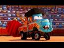Тачки Байки Мэтра Бульдозерная Коррида Мультики про Машинки ✭ Развивающие Мультики для детей