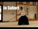 Aikido - Jo Suburi no Kata