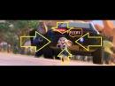 Zootopia Мозги – за нами едут полицаи