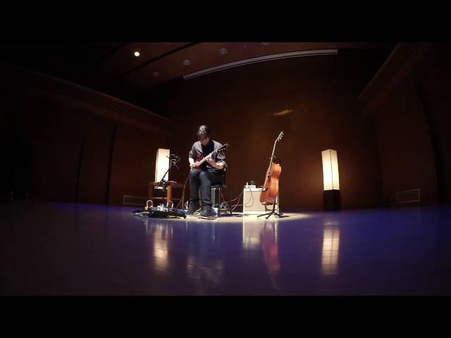 Mike Moreno - In Seoul, Korea - Isfahan-Billy Strayhorn