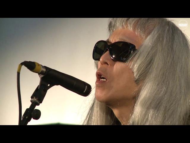 Experimental: Keiji Haino Charles Hayward Boiler Room London Live Set