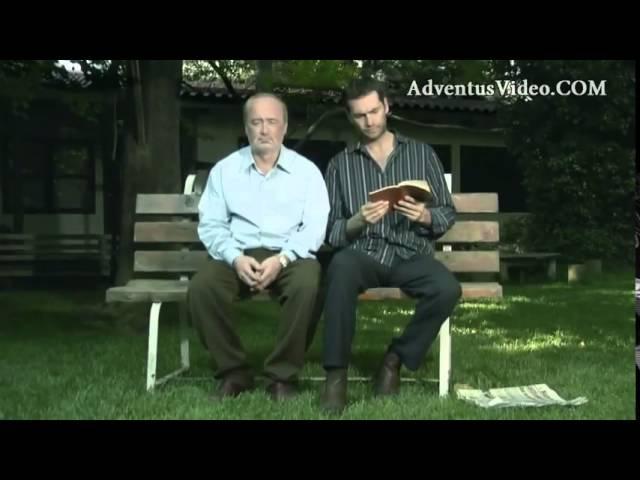 Притча об отце и сыне видео