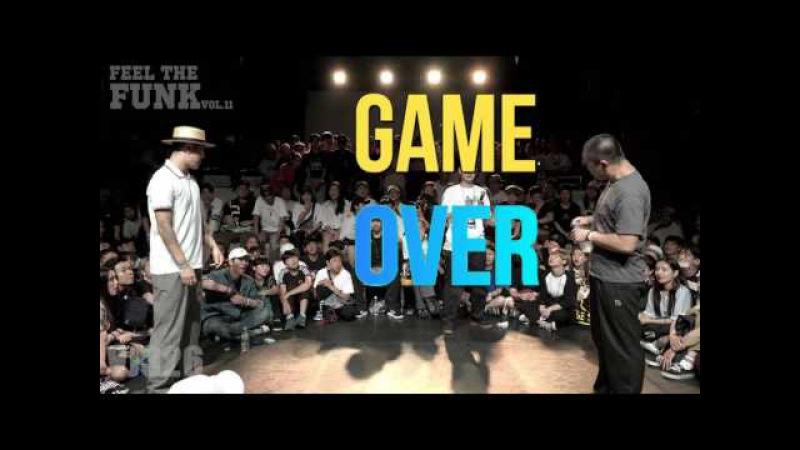 DOPE Moments | Beatkilling in Dance Battles | Episode 1