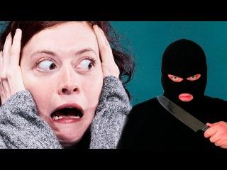 Угрозы злобного шантажиста | Пранки от Евгения Вольнова | Пранкота
