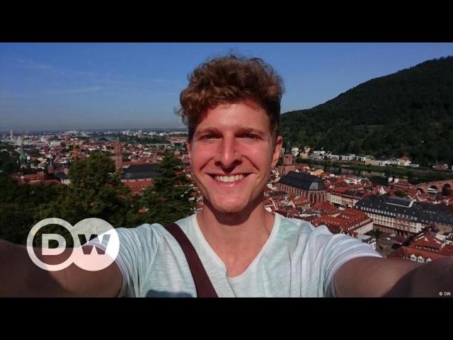Heidelberg Stadt der Romantik DW Deutsch
