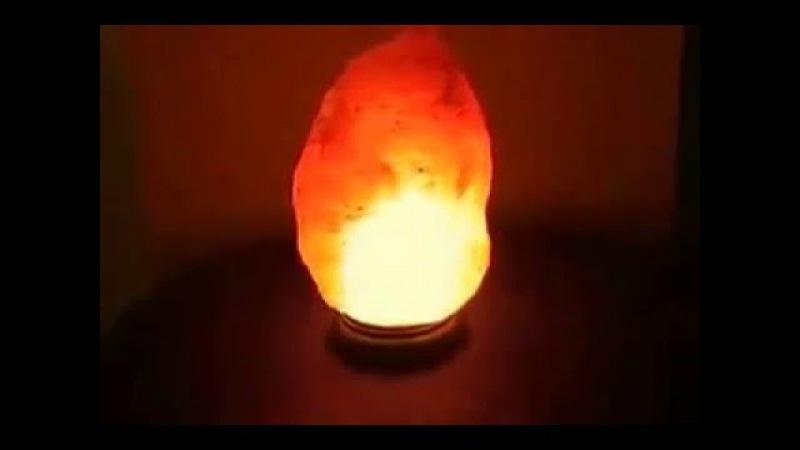 Солевая лампа Скала 2 3 кг