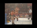 Bushwhackers vs Well Dunn w Harvey Whippleman Dec 05 1994