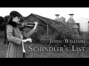 Schindler's List - John Williams (Violin Piano)