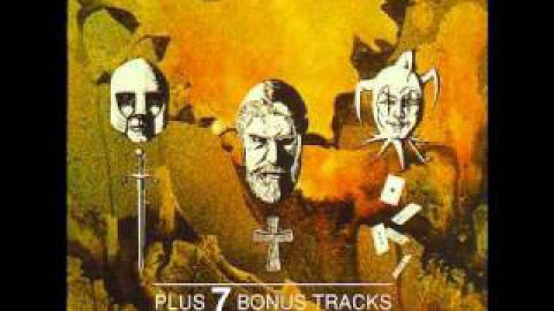 Saracen - Horsemen of the apocalypse (1981)