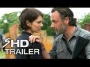 THE WALKING DEAD Season 8 NEW FINAL Trailer Human 2017 AMC