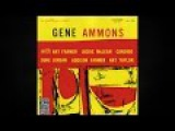 Gene Ammons - The Happy Blues 1956 (Full Album)