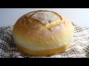 Белый ХЛЕБ рецепт ТЕСТО для хлеба в духовке White Bread Recipes LudaEasyCook